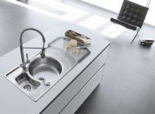Teka | Sinks | Premium | Classic | Undermount