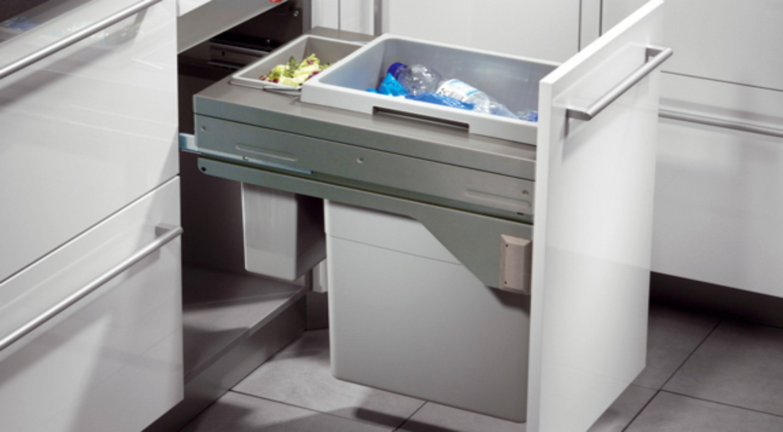 Hailo Bin Systems Waste Management Waste Separation