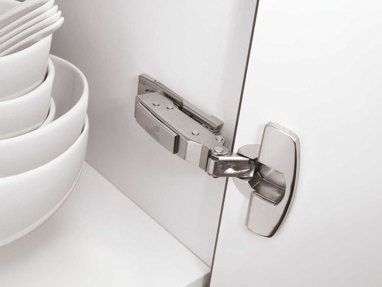 Hettich | Drawer Systems | Concealed Runners | Hinges